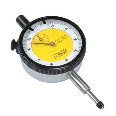 Đồng hồ so cơ 0-10/0.01mm DG1000 Noga