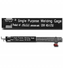 Thước đo độ lệch mép ống Hi-lo CA#2