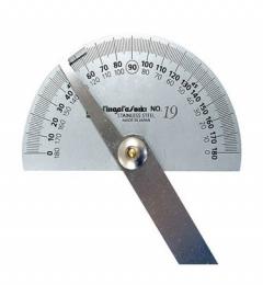 Thước đo góc bán nguyệt PRT-19 Niigata