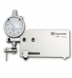Thước đo mối hàn đồng hồ FDW-1 Niigata
