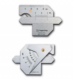 Thước đo mối hàn WG-1 Niigata