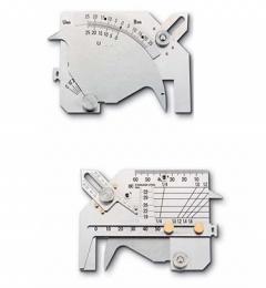 Thước đo mối hàn WGU-9M Niigata
