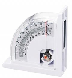 Thước nivo đồng hồ 0-90 độ LM-90 Niigata